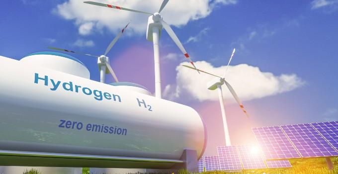 green hydrogen 680x350